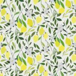 Lemon Fresh - White