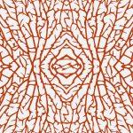 Nakamura - Twigged Textile - Ginger