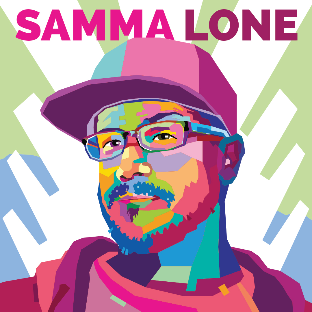 Urban Legend Samma Lone