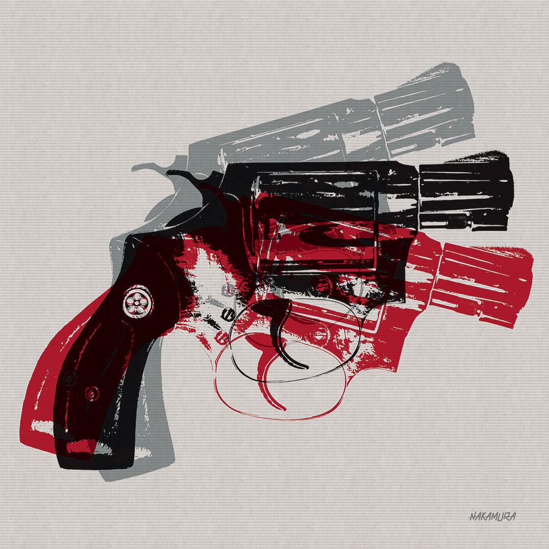 Nakamura - The Way of the Gun